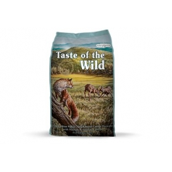 Taste of the Wild Appalachian Valley - su elniena - 13kg