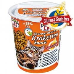 Perfecto Cat Gourmet Selection (su antiena) Super Premium klasės užkandis begrūdis ir glitimo - 125g