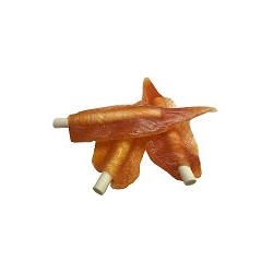 Kalcio lazdelė su vištiena - (1kg. 500g. 80g.)