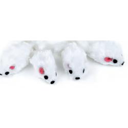 Pelytės katei 5 cm (4vnt)