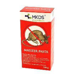 Mauzer Pasta