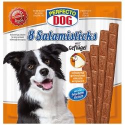 Perfecto Dog lazdelės su vištiena 80g