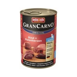 Grancarno Junior konservai...