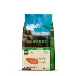 Bravery Puppy Chicken Small...