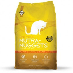 Nutra Nuggets - Maintenance...