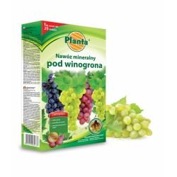 Trąšos vynuogėms Planta,...