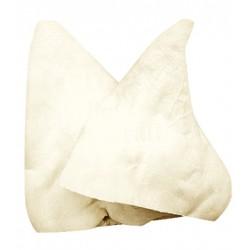 Natūrali ausis (balta)