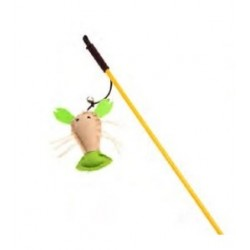 Comfy žaislas katei su krabu