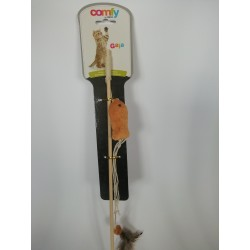 Comfy žaislas katei žuvytė...
