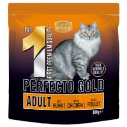 Perfecto Cat Gold Nr.1 su...