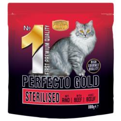 Perfecto Cat Gold Nr.1...