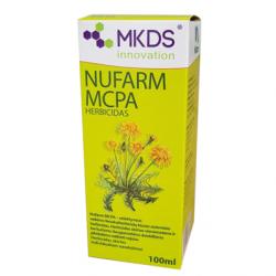 NUFARM MCPA, HERBICIDAS 100 ml