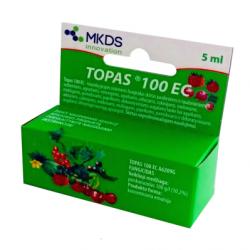 TOPAS 100EC, FUNGICIDAS,5ml