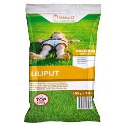 Liliput - Lėtai augantis...