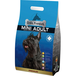 Ortin Premium mini adult 3kg