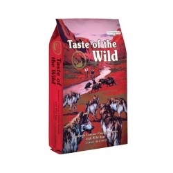 Taste of the wild - South...
