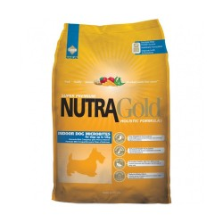 Nutra Gold indoor micro  3 kg