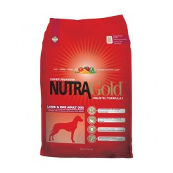 Nutra Nuggets Gold - lamb...