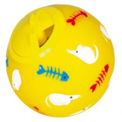 Žaislas katei- kamuolys...