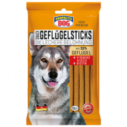 Perfecto Dog lazdelės su...
