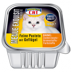 Perfecto Cat Menue Exquisit...