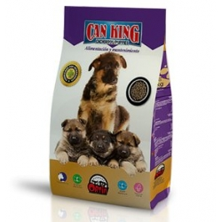 Can King Puppies 20kg