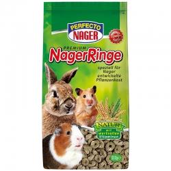 Perfecto Nager Ringe 500g