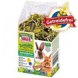 Perfecto Nager Premium Natur - begrūdis maistas triušiams  600g