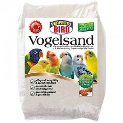 Perfecto Bird Vogelsand natur - Smėlis 2,5kg