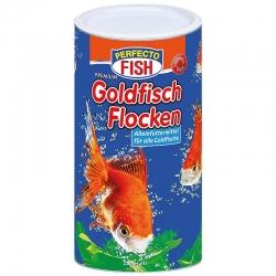 Perfecto Fish Goldfischflocken - maistas auksinėms žuvelėms 1000ml