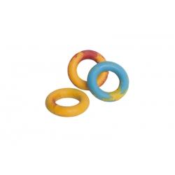 Žaislas - guminis žiedas mažas
