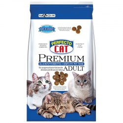 Perfecto Cat Premium  Adult 750g
