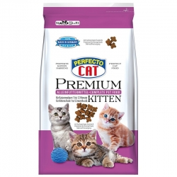 Perfecto Cat Premium Kitten 750g