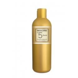 Doggy Pet šampūnas - N0 5 Gold