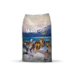 Taste of the Wild Wetlands - su skrudinta antiena 13kg