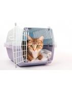 Transportavimo boksai katėms